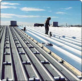 Cirrus Construction North Carolina Butler Metal