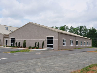 Reidsville Christian Church - Reidsville NC